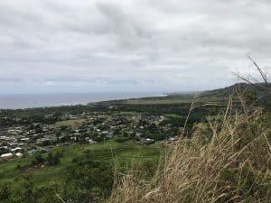 Sleeping Giant Hike in Kauai