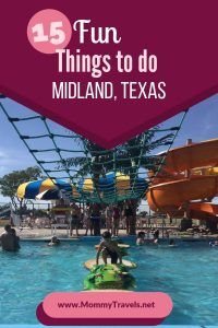 15 Things to do in Midland, Texas