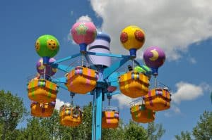 Sesame Place Tickets