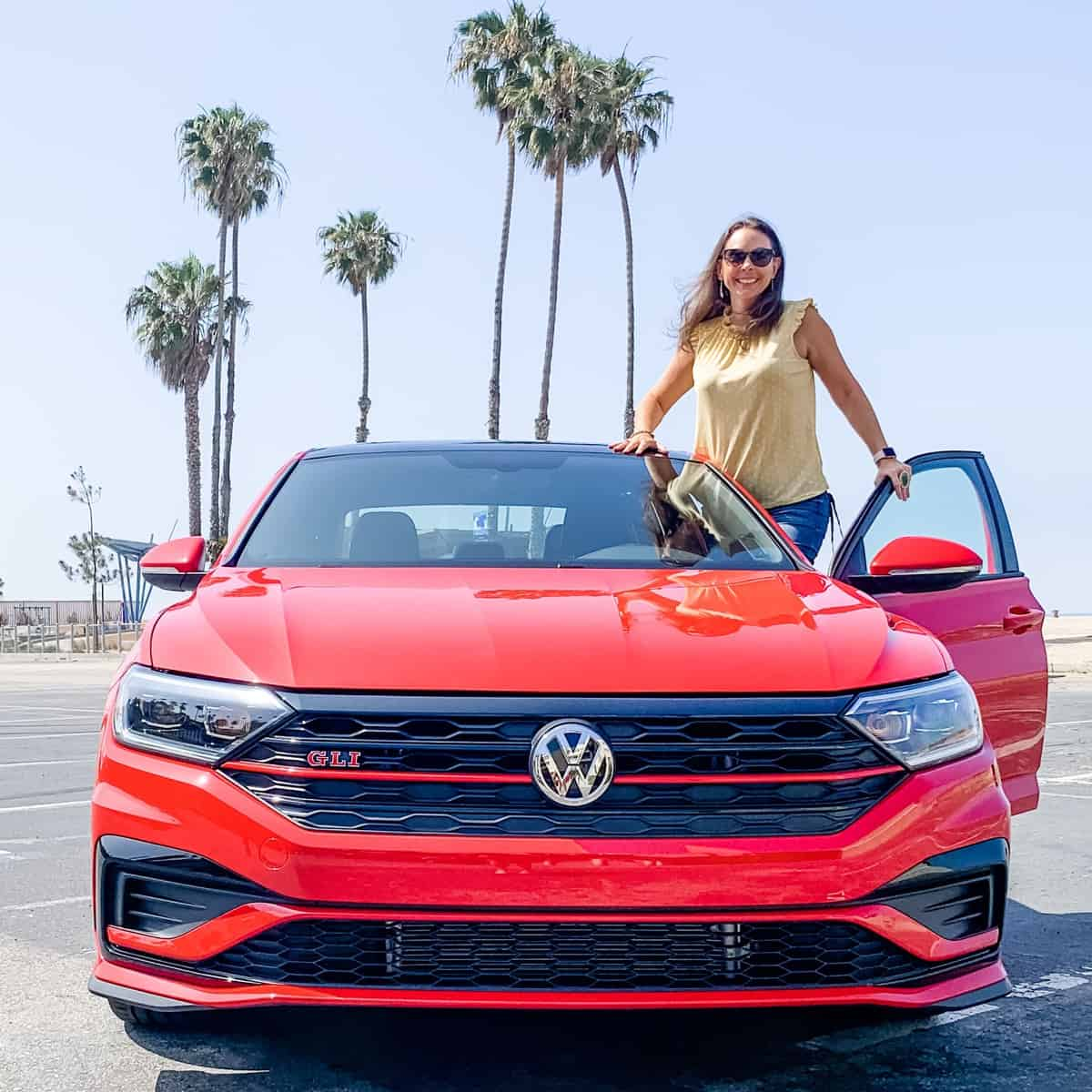 2019 VW JETTA GLI AUTOBAHN