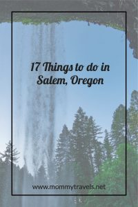 17 Things to do in Salem Oregon