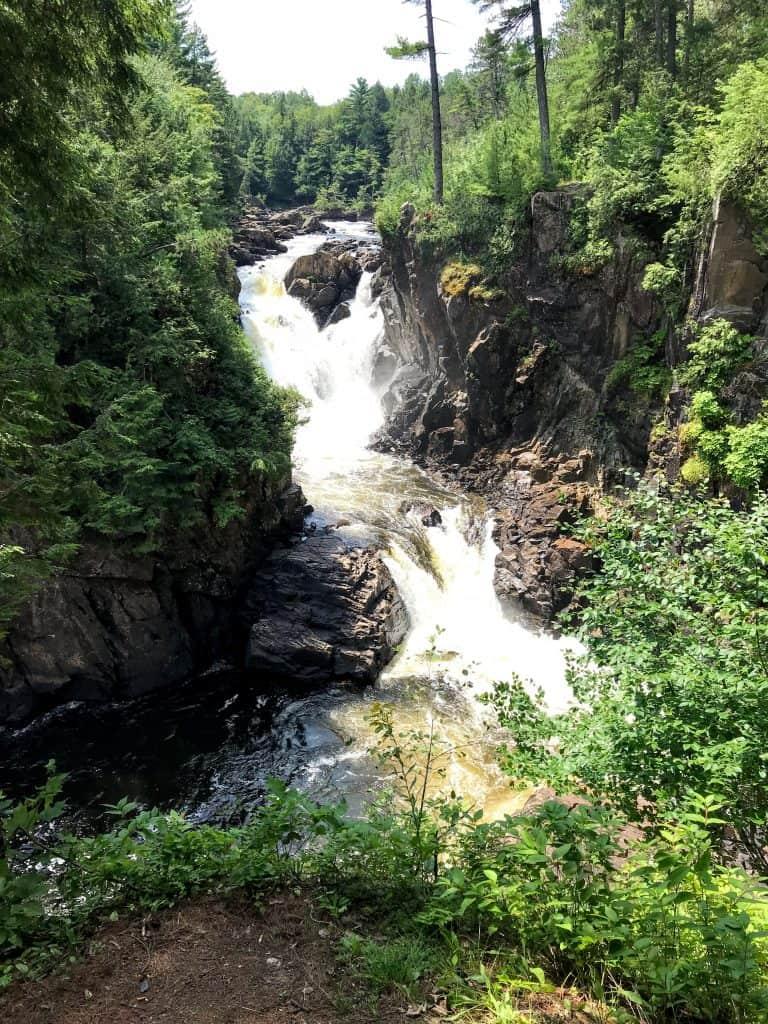 Dorwin Waterfall