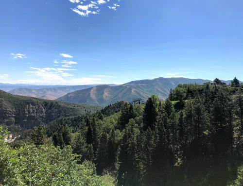 Utah Valley Vacation Guide