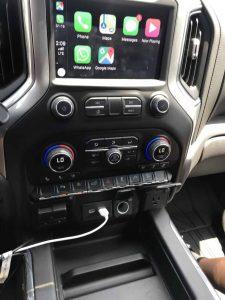2019 Silverado 4WD LTZ Crew