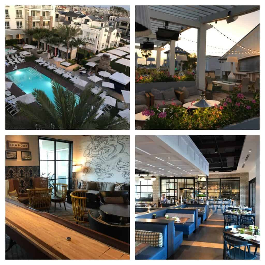 Lido House - Newport Beach, California
