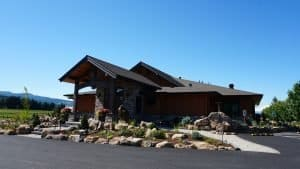 Stave & Stone Winery at the Vineyard