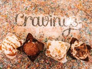 Craving Alisha Cupcakes