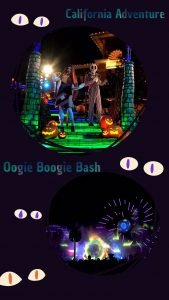 What you need to know about the Oogie Boogie Bash