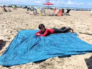 Best beach blanket