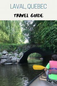 Laval, Quebec Travel Guide