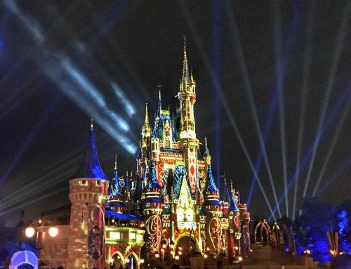 Create Your Disney World Budget