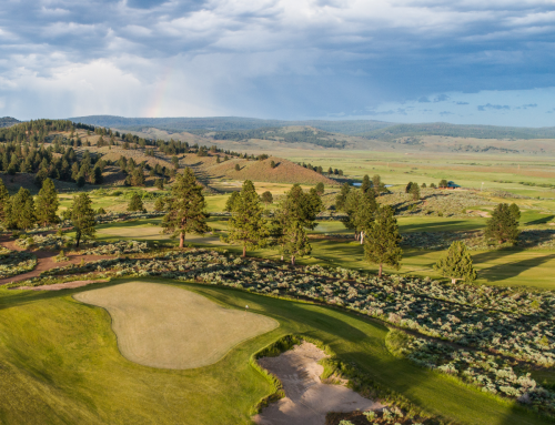 Silvies Valley Ranch Golf: A Seasoned Golfer's Opinion
