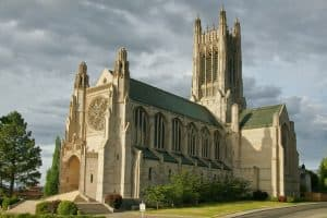 The Cathedral of St. John the Evangelist