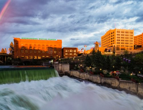 Top 12 Things To Do In Spokane