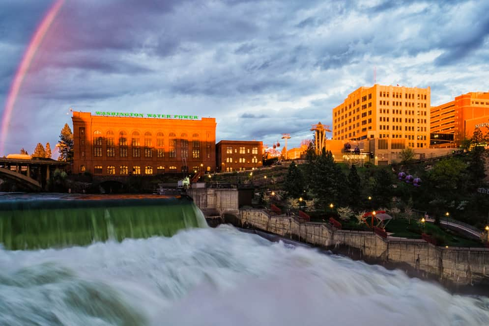 Things to do in Spokane, Washington