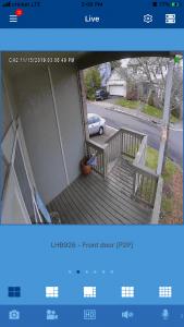 Lorex Security Cameras