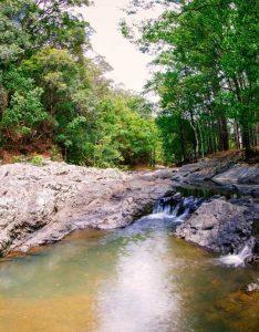 Currumbin Rock Pools
