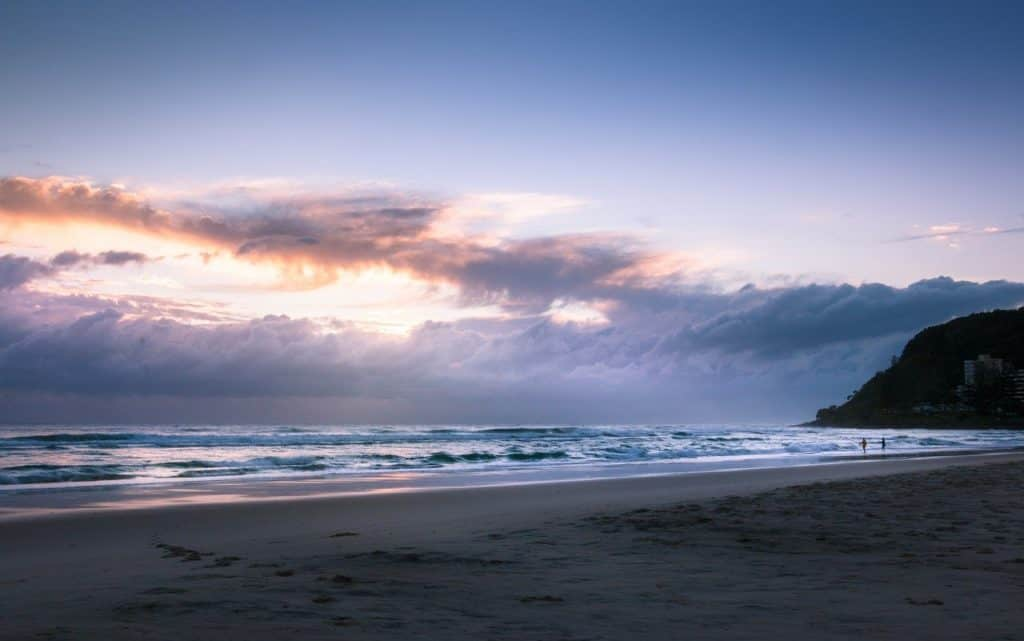 Burleigh Beach