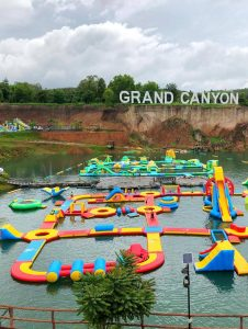 Grand Canyon Water Park