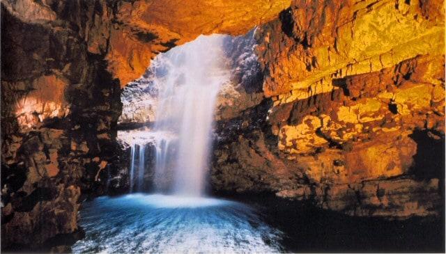 Smoo Caves
