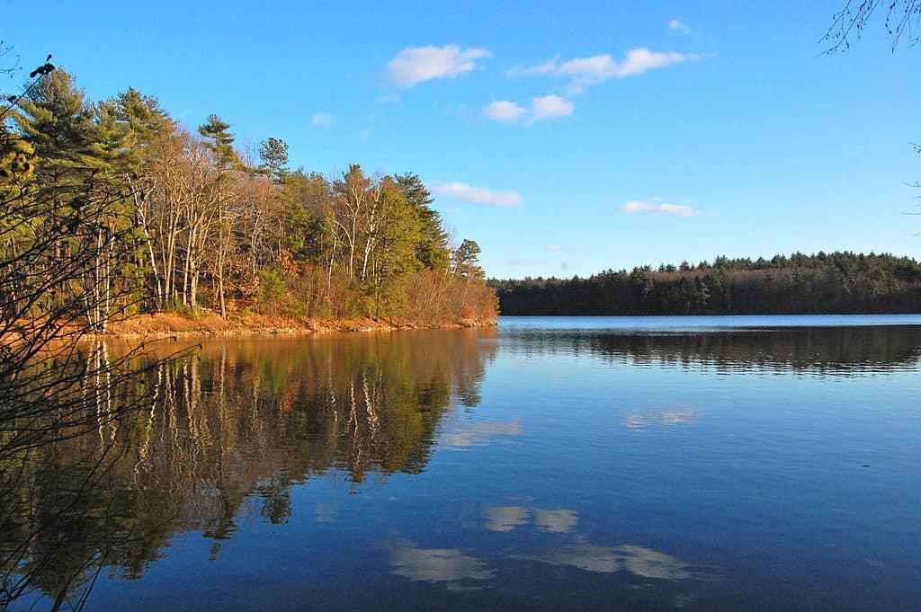 Walen Pond