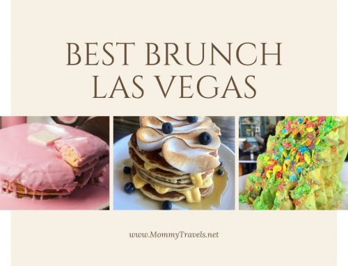 Best Places for Brunch in Las Vegas