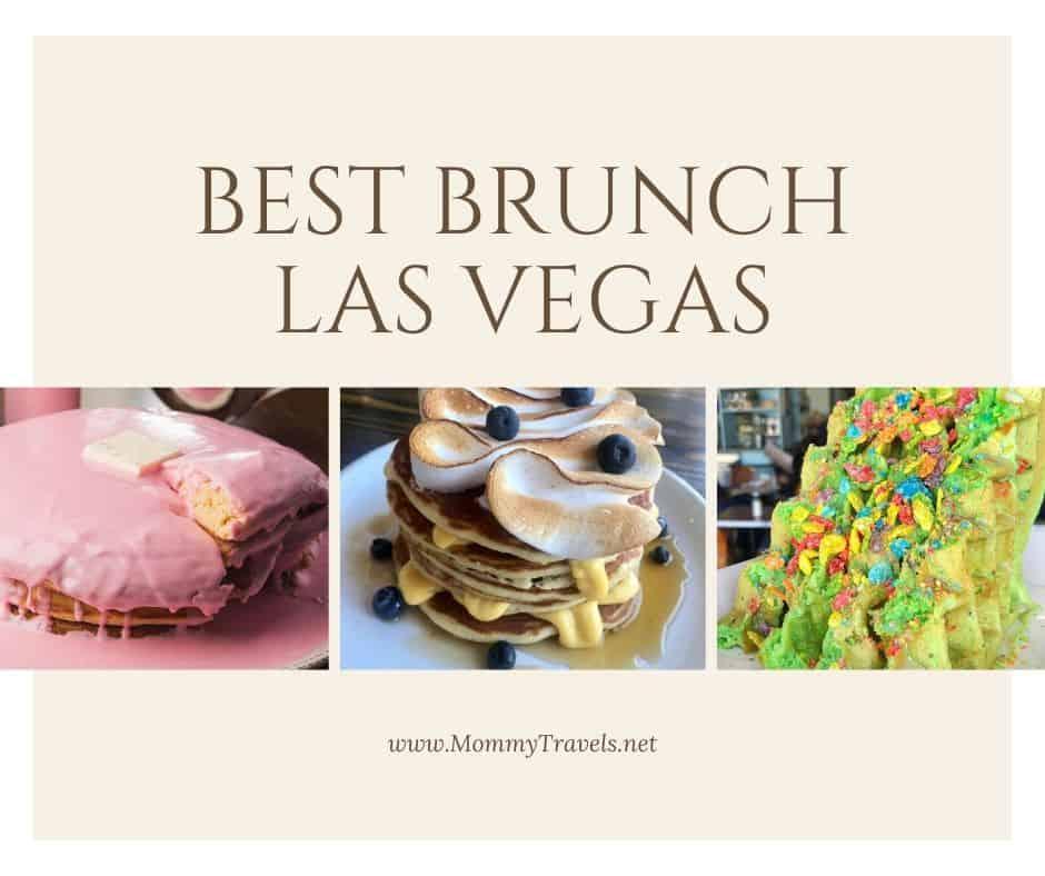 Best Brunch Las Vegas