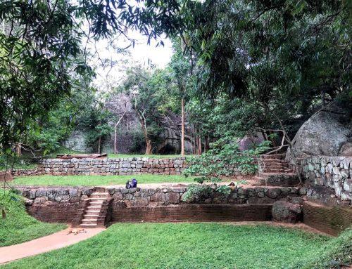 Sri Lanka Bucket List for Families