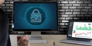 Computer security travel tips