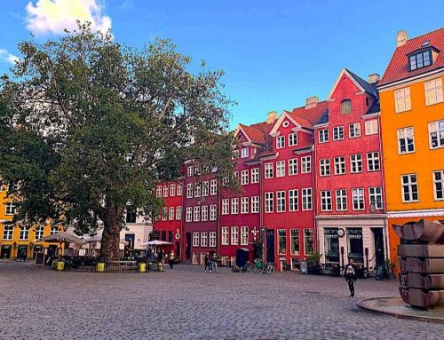 10 Things To Do In Copenhagen