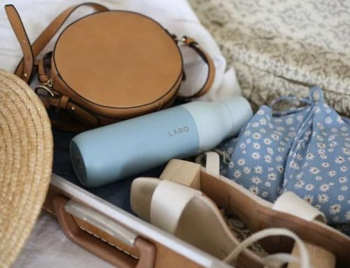 6 Essential Travel Accessories