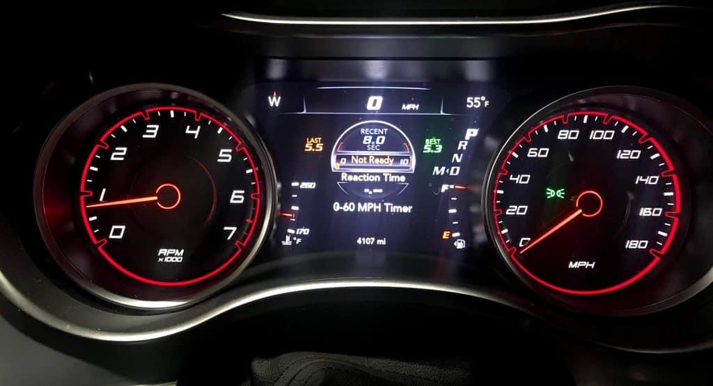 2020 Dodge Charger R/T Scat Pack Plus