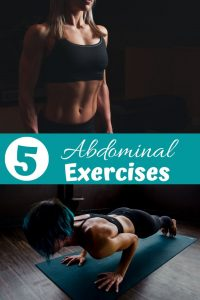 5 Ab Strengthening Exercises