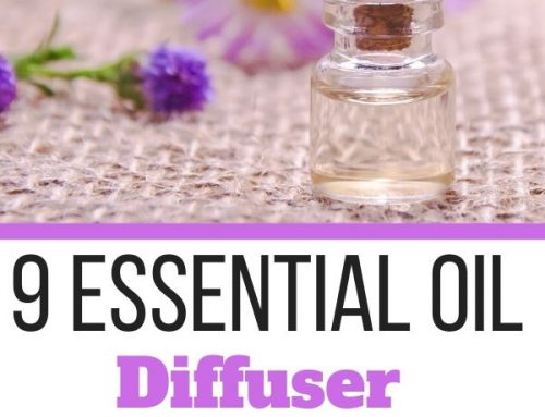 9 Diffuser Recipes