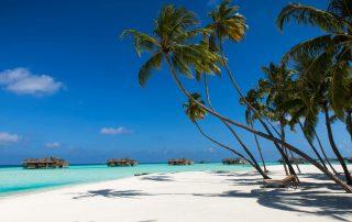 Gili Lankanfushi in Maldives