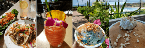 Maui Food and Drinks: Where to eat in Maui