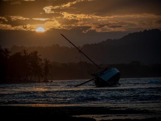 Puerto Viejo-Costa Rica