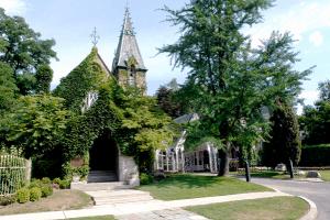 Necropolis Cemetery