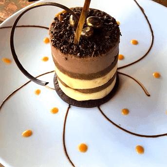 Giada Vegas Tiramisu Cheesecake