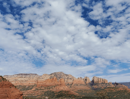 Sedona Arizona Travel Guide
