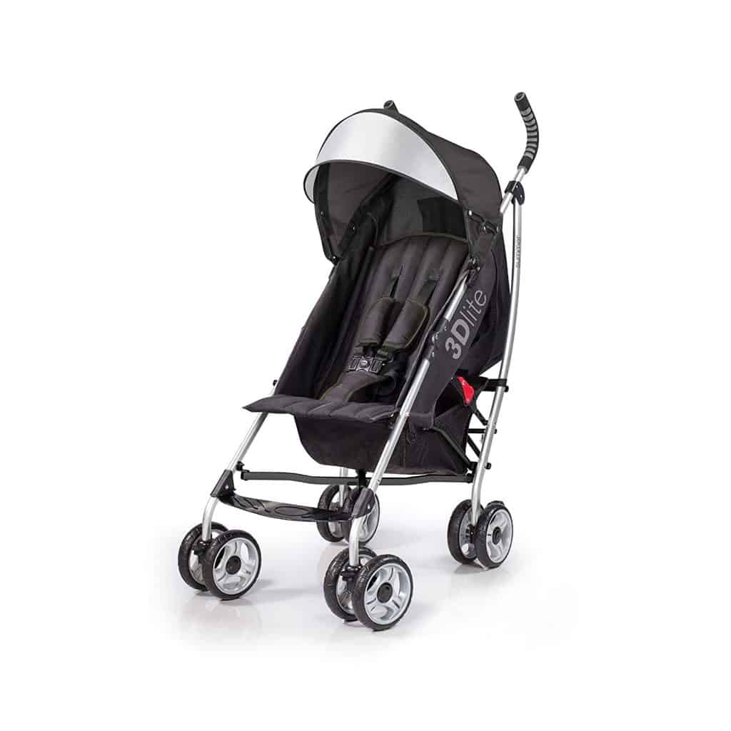 Best stroller for travel