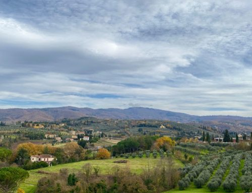 10 Places You Need to See in Tuscany