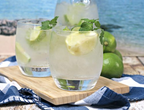 Caipirinha Cocktail Recipe