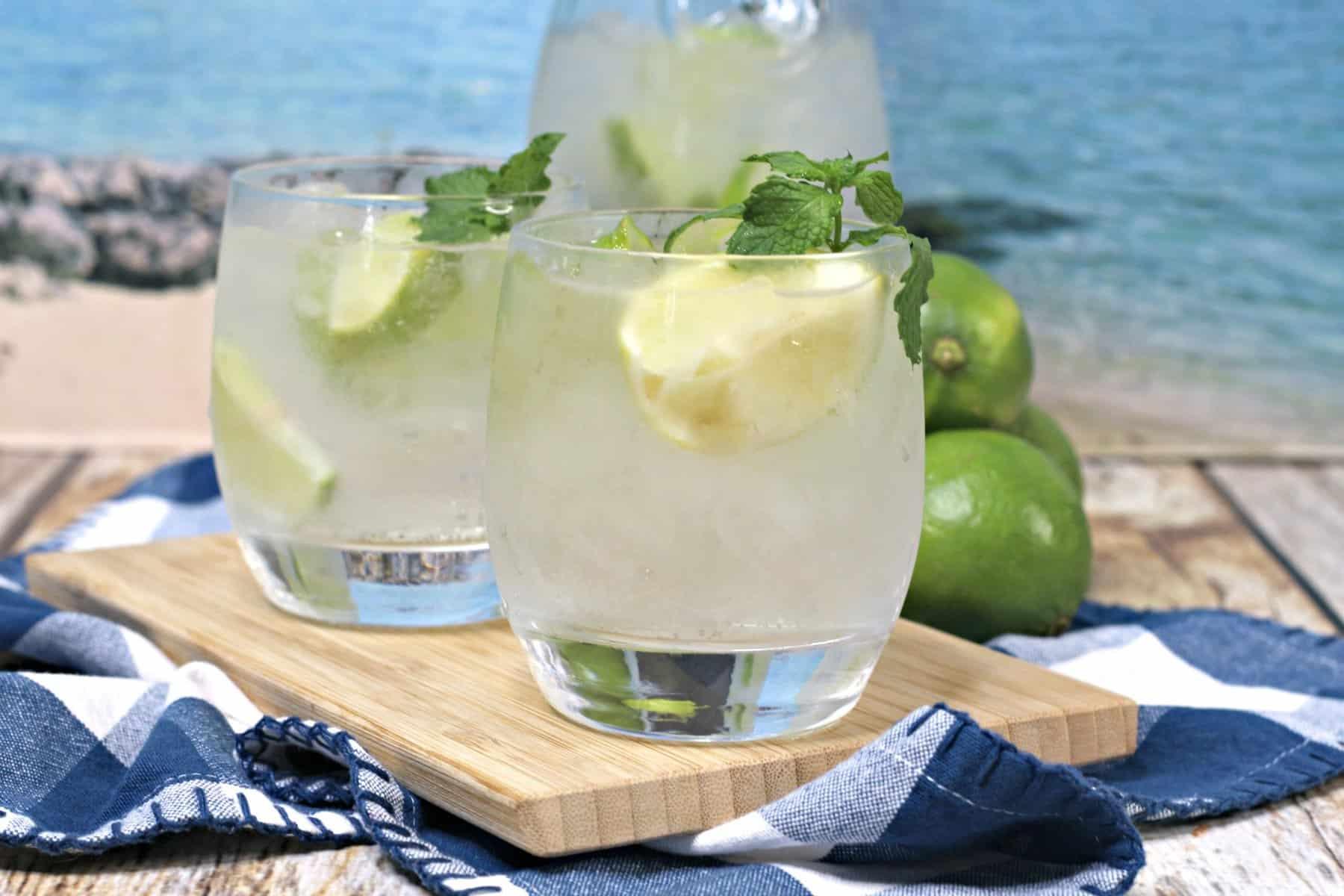 cachaca drink recipe