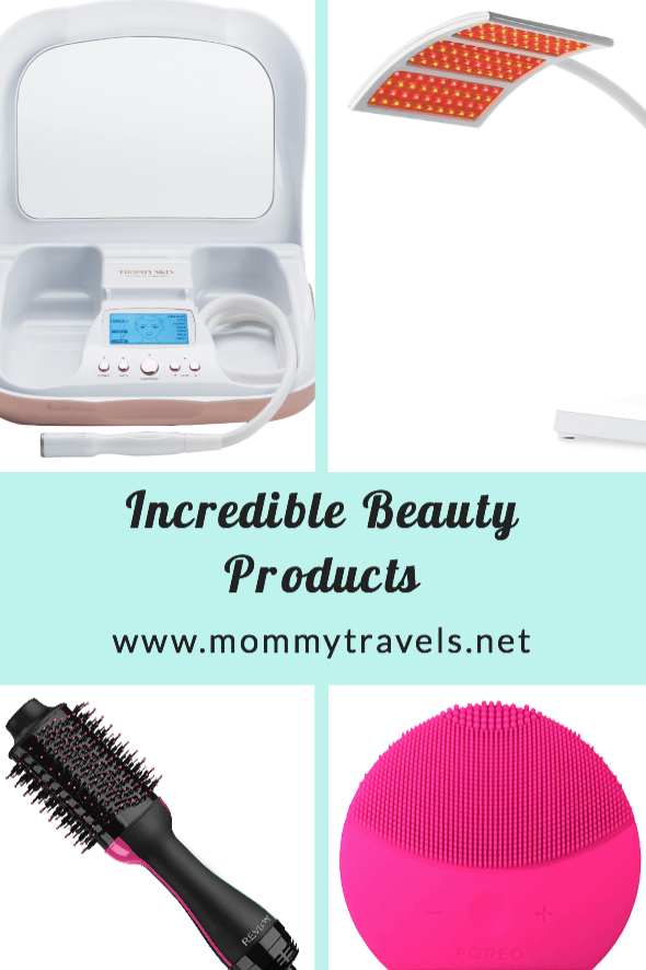 Incredible Beauty Products