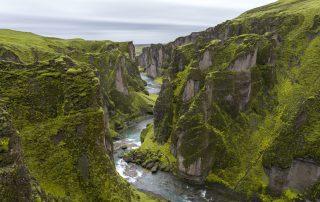 Majestic Iceland