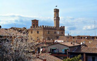 Volterra Italy