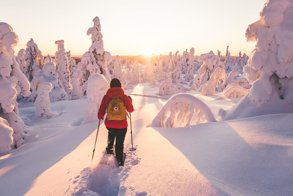 Yllas, Finland