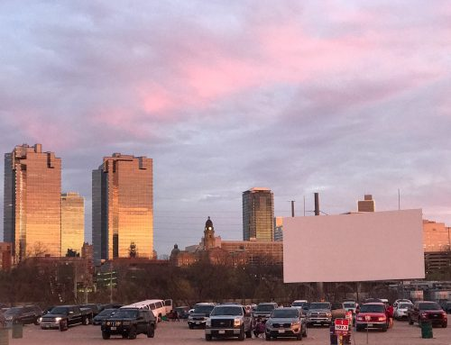 5 Tips for the Best Drive-in Movie Experience
