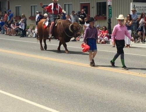 Things to do in Red Lodge, Montana
